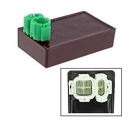 boitier electronique cdi scooter kymco 50cc agility 4 temps ebay. Black Bedroom Furniture Sets. Home Design Ideas