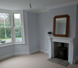Charming 3 bedroom period white cottage, completely refurbished in Chavey Down Ascot