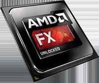 Looking for AMD FX line of processors