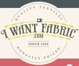 DISPATCH & WAREHOUSE ROLL IN BUSY ONLINE FABRIC COMPANY FULL TIME