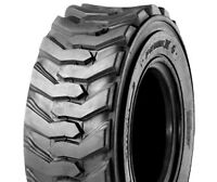 Heavy Duty Bobcat Skid Steer Loader Tires