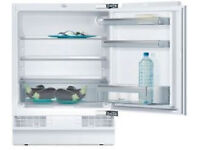 Neff K4316X7GB White Integrated Fridge BOXED BRAND NEW!!!
