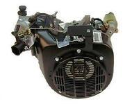 John Deere Gator Engine