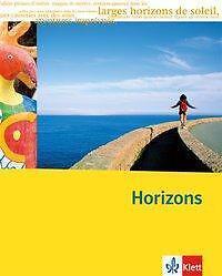 Horizons. Oberstufe. Schülerbuch Klasse 11/12 (G8), Klasse 12/13 (G9)