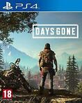 [PS4] Days Gone