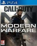 [PS4] Call of Duty Modern Warfare 2019  NIEUW
