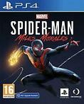 [PS4] Marvel's Spider-Man Miles Morales  NIEUW