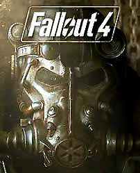 Fallout 4. Star wars battlefront ps4