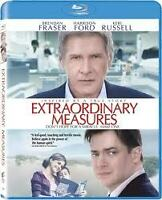 new film bluray Extraordinary Measures 2010 blu-ray dvd