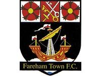 Fareham Town Pirates U9 team are recruiting the following positions.