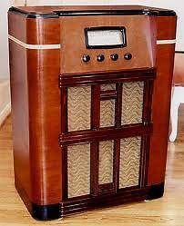 VINTAGE RADIO, PHONOGRAPH REPAIR Stratford Kitchener Area image 1
