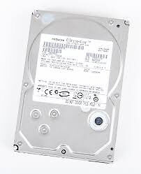 Hitachi 750 GB SATA Hard drive