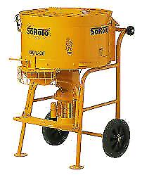 Soroto hire $129. Excavator hire $199. Dingo $149