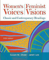"Women's Voices Feminist Visions ""Fifth Edition"""