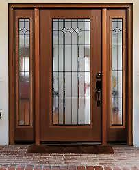 REPLACE YOUR DOORS AND SAVE BIG!