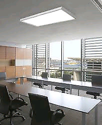 LED Panel Lights - 2by4. Just $85 For more 10