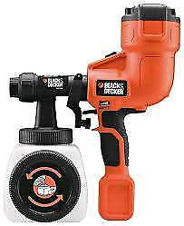 Black and decker paint sprayer brand new in box delivery available