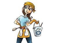 Peachy Clean Cleaning Services