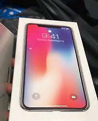 Iphone x iphone 8 WANTED NEW CASH WAITING iphone 7