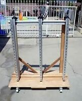PLANO clamping system