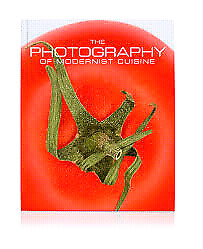 The Photography of Modernist Cuisine by Nathan Myhrvold