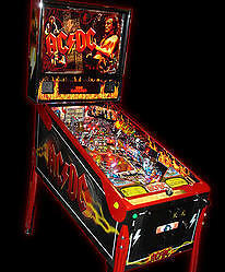 WANTED     PINBALL MACHINES & ARCADE GAMES