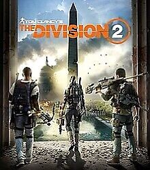 Division 2 for Xbox