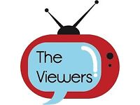 TV Focus Groups in Newcastle 5th Feb paying £75 - Other TV research and paid online surveys too