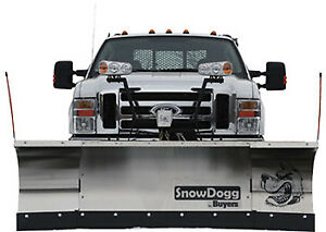 SNOWPLOW / SNOWDOGG END OF SEASON SALE