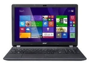 Acer es15 Laptop Kitchener / Waterloo Kitchener Area image 1