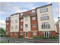 Two Bedroom Two Bathrooms Luxury Flat at the Willows Morden