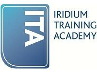 Attention All Job Seekers! FREE SIA Badge & Training! 14 Day Monthly Courses Starting SEPTEMBER!