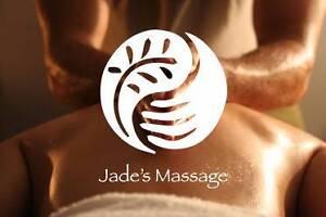Jade's Massage (Male) Redfern Inner Sydney Preview