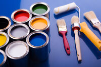Professional Plastering & Painting Services