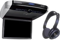 Alpine Ceiling mount dvd player