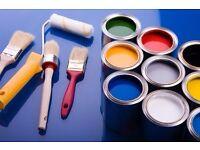 Painter & Decorator. Handyman