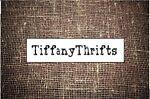 tiffanythrifts