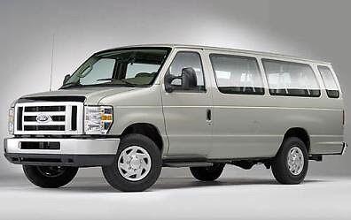 rent  minivan  seater    passenger van rental  deals  mississauga peel