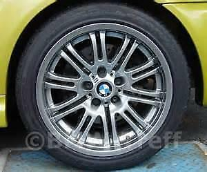 """18"""" OEM BMW M3 WHEELS & M3 WINTER PACKAGES! (STYLE 67)"""