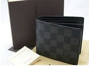 Replica Men's Louis Vuitton Wallet