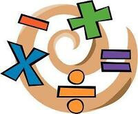 Reliable and Experienced Female MATH and SCIENCE tutor