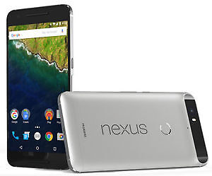 NEXUS 6P HUAWEI 5.7 INCH SCREEN, 12M, 3GB RAM, 3450mAH, UNLOCKED