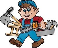 Home and Property Maintenance