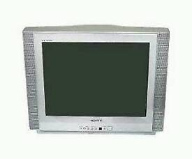 looking for old crt tv