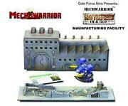 MechWarrior
