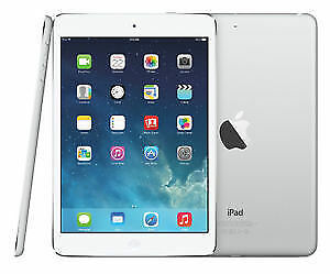 APPLE IPAD AIR 16GB $319 unlocked, 32GB wifi only $339.99 ))
