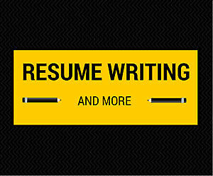 Resume + Cover-letter writing - Guarantee* an interview