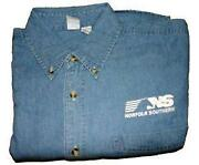 Norfolk Southern Shirt