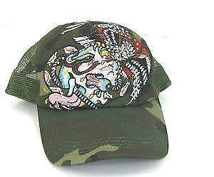 Women s Ed Hardy Hats 16c43985690