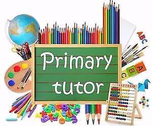 Primary School Tutor - Qualified Teacher - Maths & English